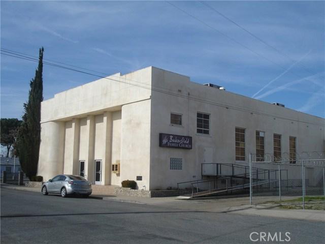 106 wilson, Bakersfield, CA 93308