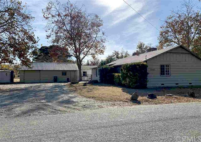 545 Sykes Avenue, Red Bluff, CA 96080