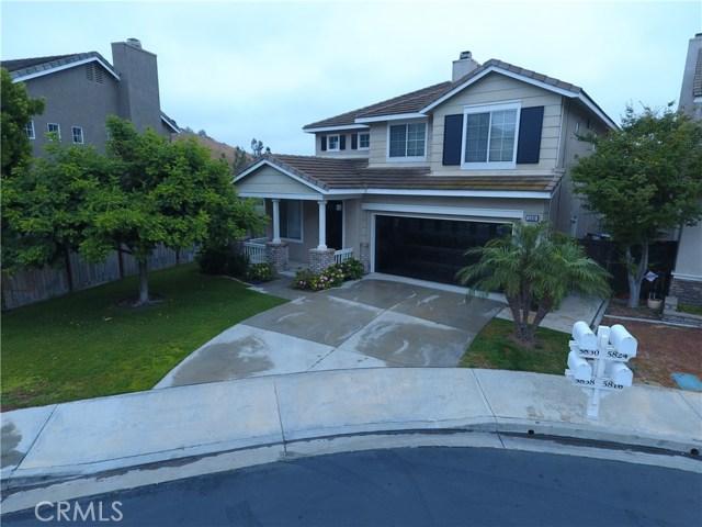 5838 E INDIGO Circle 92869 - One of Orange Homes for Sale