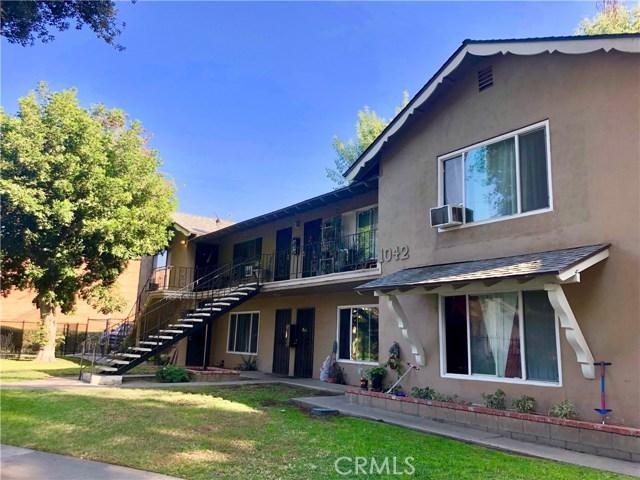 1042 W Porter Avenue, Fullerton, CA 92833