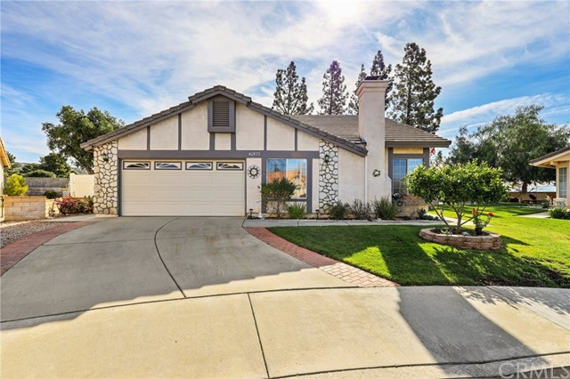 40977 Cypress Point Drive, Cherry Valley, CA 92223