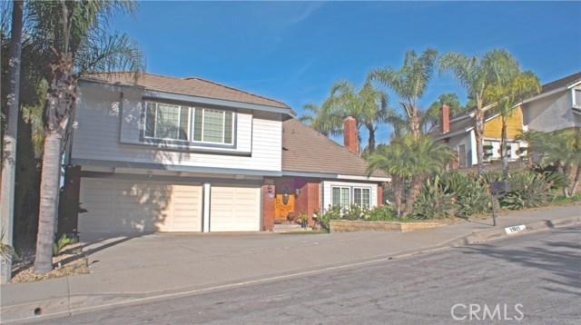 11911 Sierra Sky Drive, Whittier, CA 90601