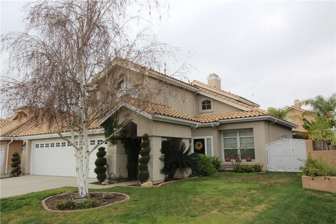8821 Mesa Oak Drive, Riverside, CA 92508