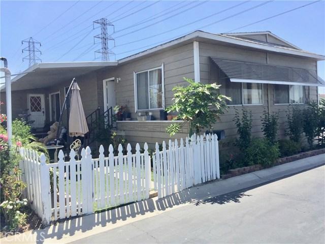 1616 S Euclid Street 31, Anaheim, CA 92802