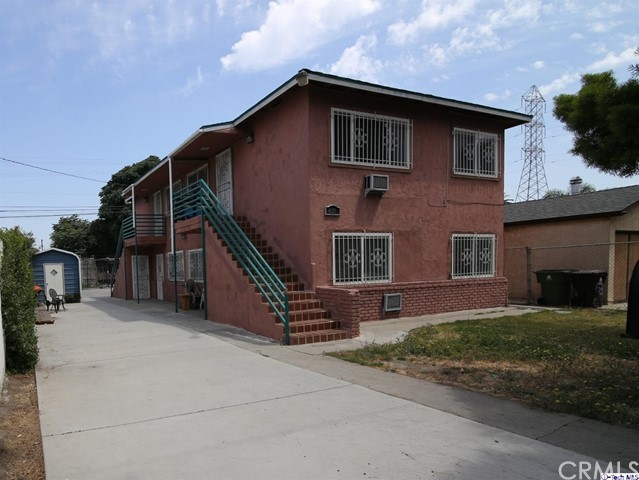 631 E 108 th Street, Los Angeles, CA 90059