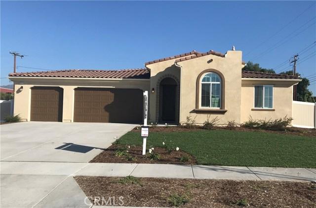 1610 Lucas Lane, Redlands, CA 92374