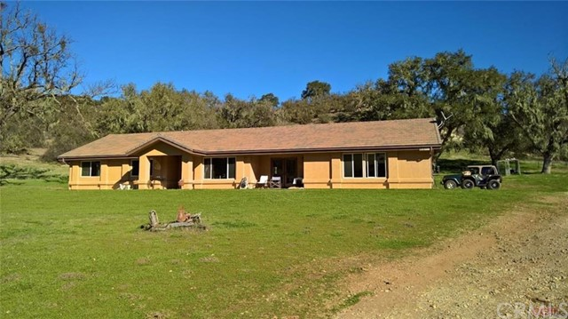 14011  Stephens Canyon Road, Arroyo Grande, California