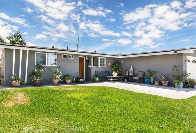 7692 Lessue Avenue, Stanton, CA 90680