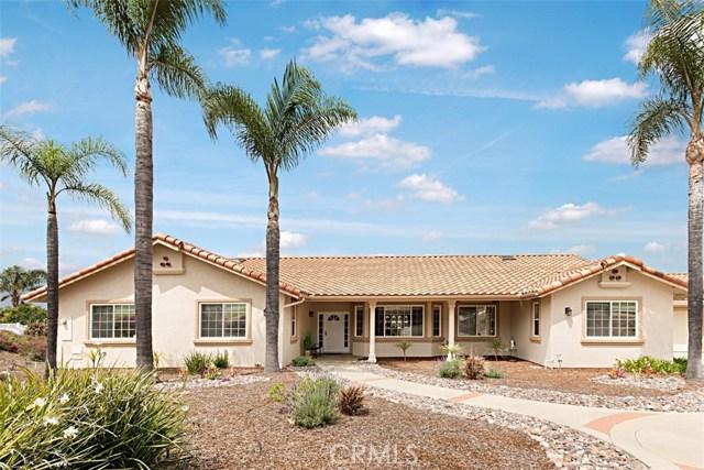 1988 Quiet Ranch Road, Fallbrook, CA 92028