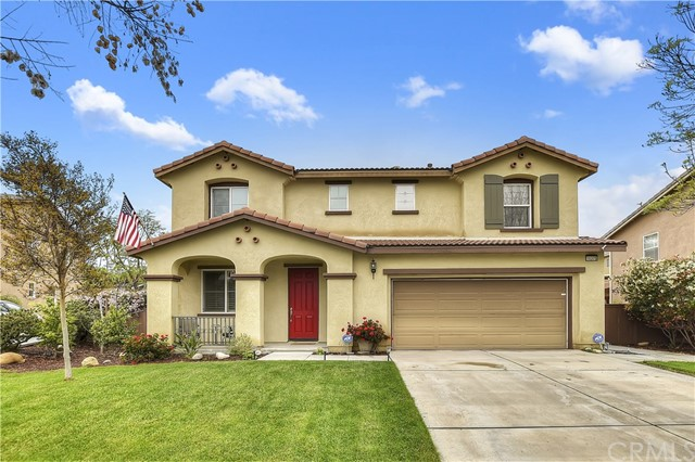 10375 La Donia Lane, Mentone, CA 92359