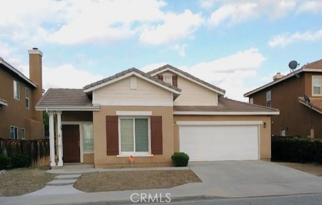1823 Hawthorne Street, San Jacinto, CA 92583