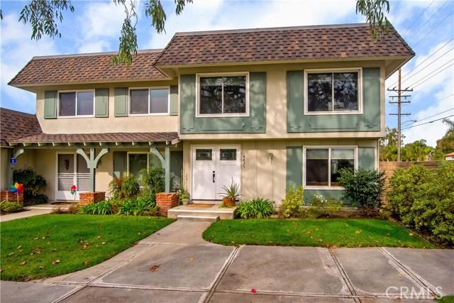 4435 Larwin Avenue, Cypress, CA 90630