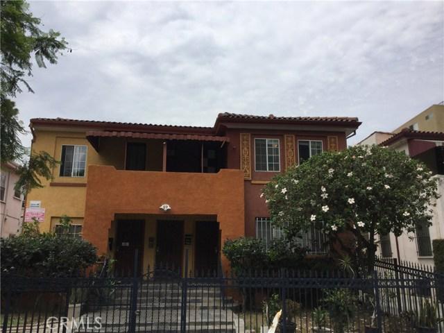 353 S Catalina Street, Los Angeles, CA 90020