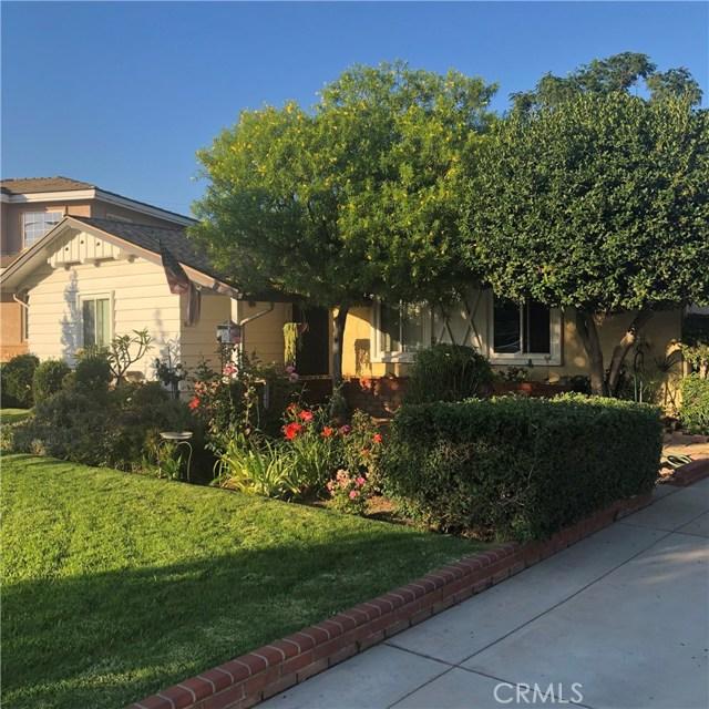 734 N Myrtlewood Avenue, West Covina, CA 91791