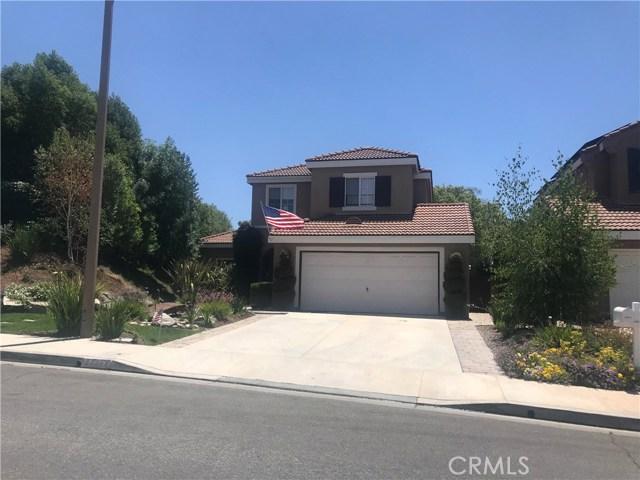 27811 Silverton Court, Valencia, CA 91354