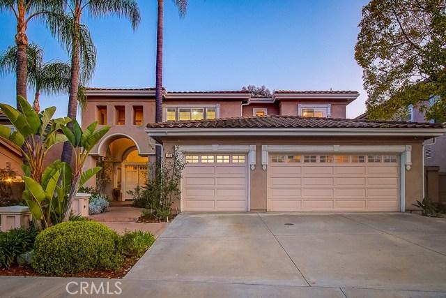 48 Segada, Rancho Santa Margarita, CA 92688