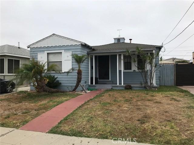 1531 Gulf Avenue, Wilmington, CA 90744
