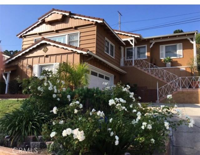 2155 Elanita Drive, San Pedro, CA 90732