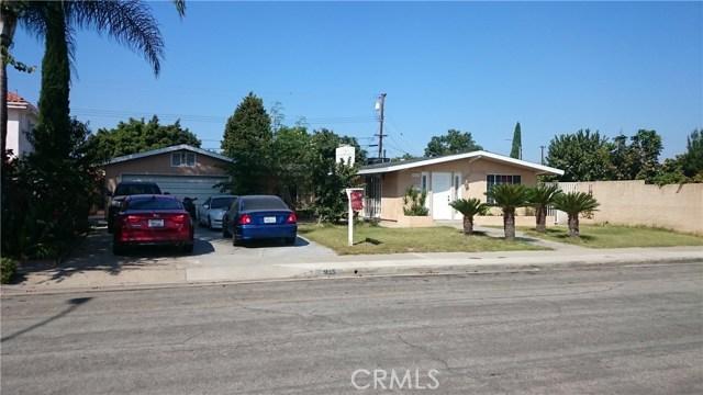 935 S Caplan Street, Anaheim, CA 92802