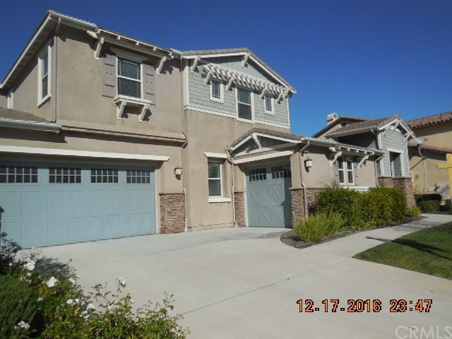 One of Corona Homes for Sale at 22453  quiet bay Drive, 92883