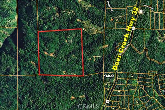 0 Deer Creek Hwy 32, Forest Ranch, CA 95942