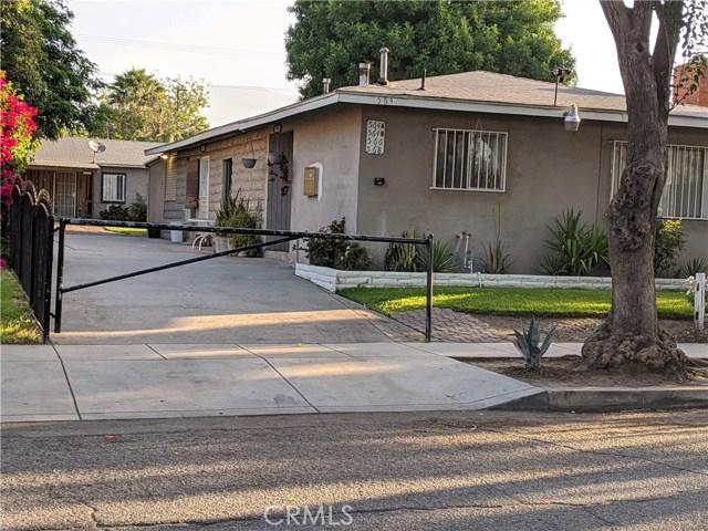 564 W 21st Street, San Bernardino, CA 92405