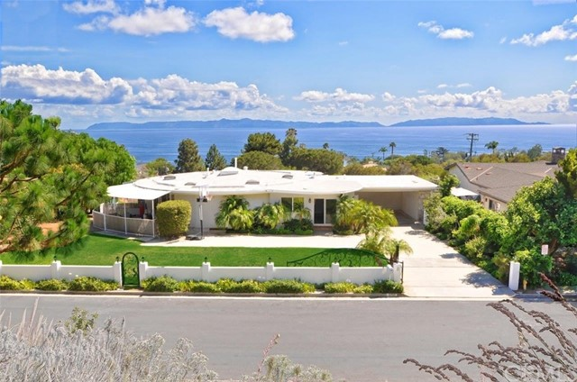 6150 Arrowroot Lane, Rancho Palos Verdes, California 90275, 3 Bedrooms Bedrooms, ,2 BathroomsBathrooms,For Sale,Arrowroot,PW19084731