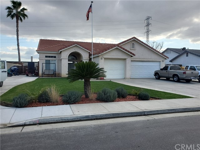 7017 Rhone Drive, Bakersfield, CA 93308