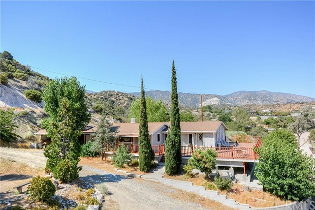 7356 Twin Pines Rd, Pinon Hills, CA 92372 Photo
