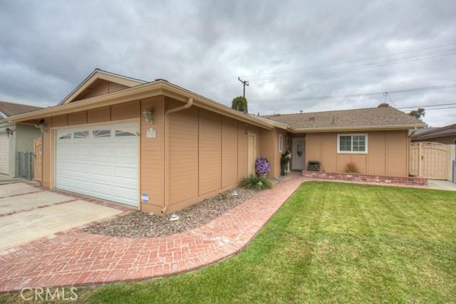 21923 Hansom Avenue, Carson, CA 90745