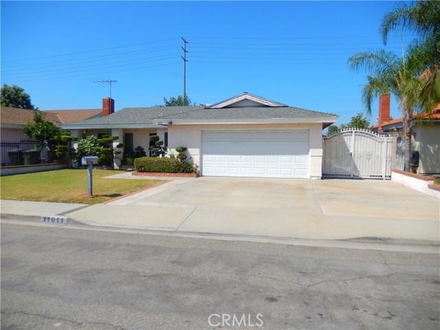 11911 Mac Street, Garden Grove, CA 92841