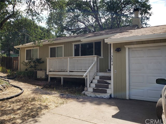 15894 22nd Avenue, Clearlake, CA 95422