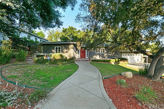 756 Ridgeside Drive, Monrovia, CA 91016