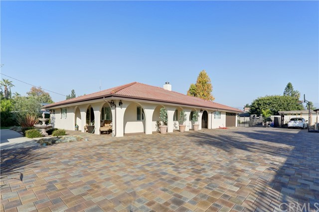 3205 E Cameron Avenue, West Covina, CA 91791