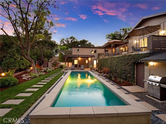 1424 Chamberlain Rd, Pasadena, CA 91103 Photo 3