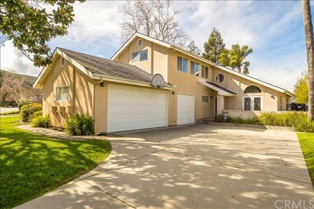 1542 Royal Way, San Luis Obispo, CA 93405