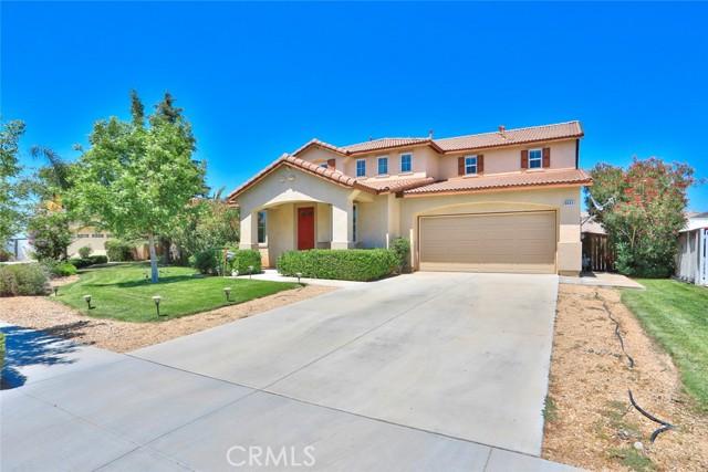 8443 Fillmore Ct, Oak Hills, CA 92344 Photo 1