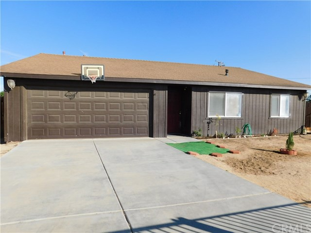 20325 85th Street, California City, CA 93505