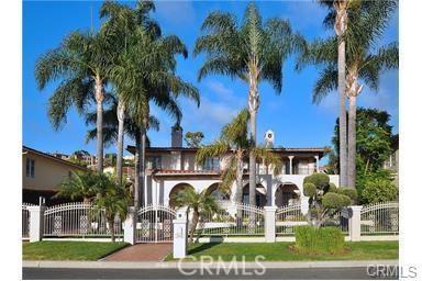 1548 Via Martinez, Palos Verdes Estates, California 90274, 6 Bedrooms Bedrooms, ,4 BathroomsBathrooms,For Sale,Via Martinez,SB17271802