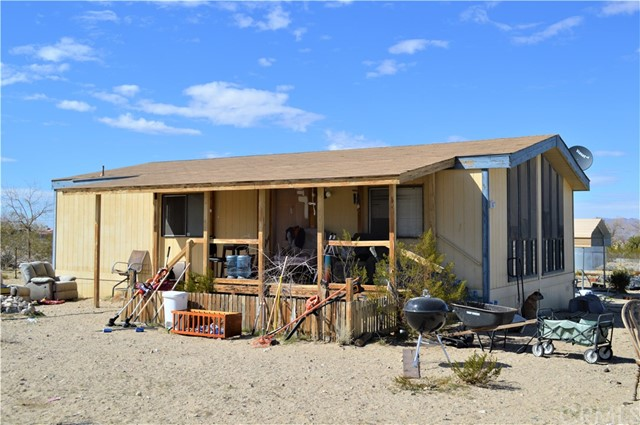Photo of 36077 Sutter Road, Lucerne Valley, CA 92356