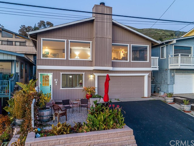 3191 Ocean Bl, Cayucos, CA 93430 Photo