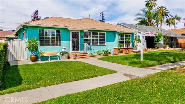 14781 Dalman Street, Whittier, CA 90603