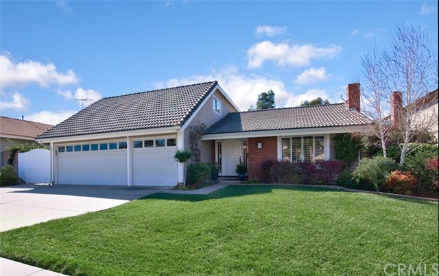 325 Dover Avenue, Brea, CA 92821