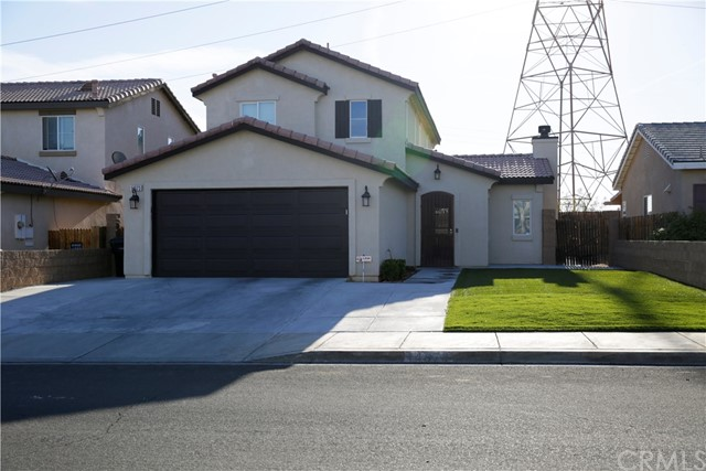 14673 Polo Rd, Victorville, CA 92394