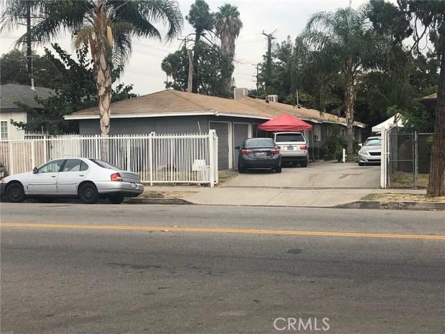 1285 N G Street, San Bernardino, CA 92405