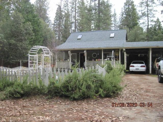26 Emerald Oak Road, Berry Creek, CA 95916