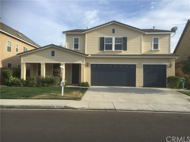 13335 Brass Ring Lane, Eastvale, CA 92880
