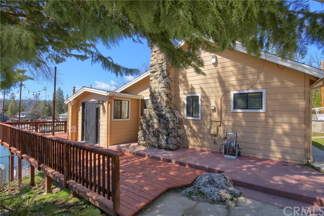 54124 Road 432, Bass Lake, CA 93604