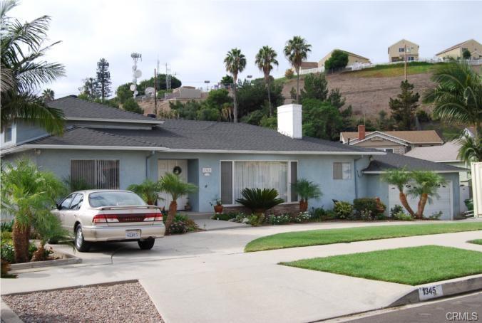 1345 W 22nd Street, San Pedro, CA 90732