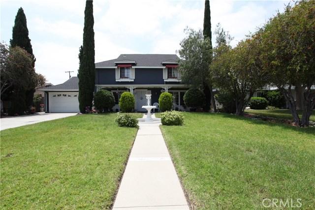 331 S Archer Street, Anaheim, CA 92804